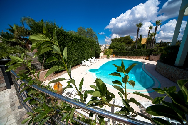 Villa Albertina Exclusive B&B